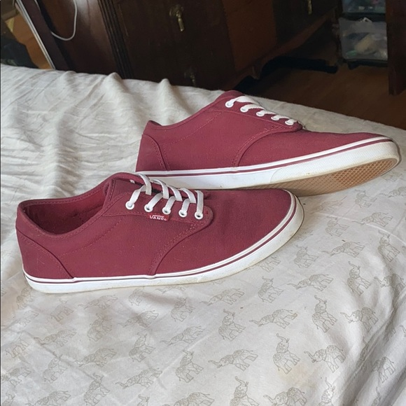 discontinued vans sneakers